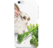 Bunny Banquet iPhone Case/Skin