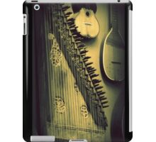 music........ iPad Case/Skin