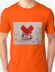 He Said Yes! Unisex T-Shirt