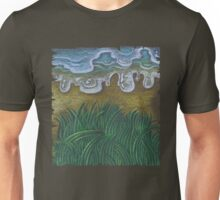 Life - water and grass Unisex T-Shirt