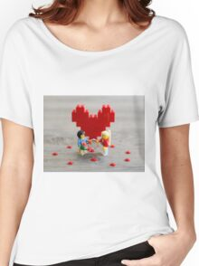 Engaged and Committed Women's Relaxed Fit T-Shirt