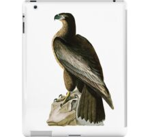 Bird of Washington iPad Case/Skin