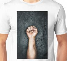 Protest fist Unisex T-Shirt