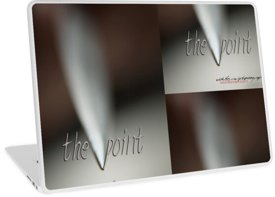 The Point © Vicki Ferrari by Vicki Ferrari