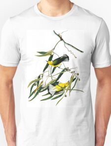 Prothonotary Warbler T-Shirt