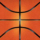 Basketball by Emiliano Morciano