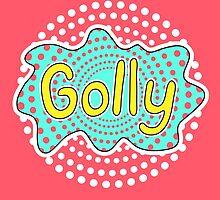 Golly by pietowel
