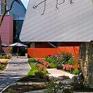 Adelaide Wine Centre, Australia by Ali Brown