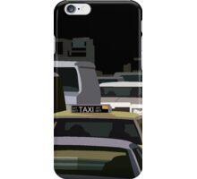 5th Avenue Brawl iPhone Case/Skin