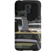 5th Avenue Brawl Samsung Galaxy Case/Skin