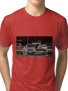 5th Avenue Brawl Tri-blend T-Shirt