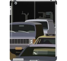 5th Avenue Brawl iPad Case/Skin