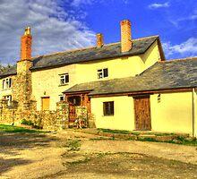 Rusden Farm by Rob Hawkins