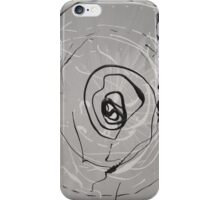 Clea - Guess The Hand iPhone Case/Skin