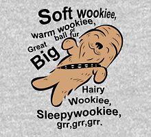 Soft Wookiee Warm Wookiee T-Shirt
