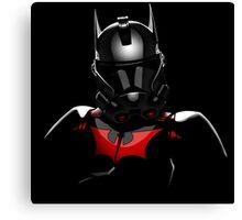 Star Wars - Stormtrooper - Batman Canvas Print