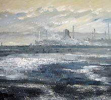 Wagga by Sue Nichol