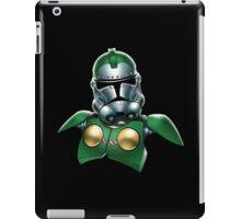 Star Wars - Stormtrooper - Green Lantern iPad Case/Skin