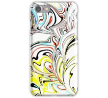 Fluid Fun iPhone Case/Skin