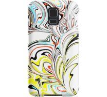 Fluid Fun Samsung Galaxy Case/Skin