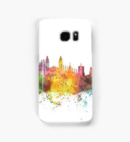 Cambridge Skyline Samsung Galaxy Case/Skin