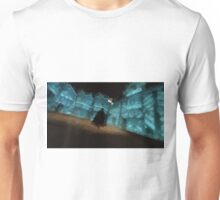Jack the Ripper On the Hunt by Sarah Kirk Unisex T-Shirt