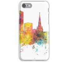 Birmingham, England Skyline iPhone Case/Skin