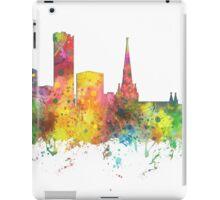 Birmingham, England Skyline iPad Case/Skin