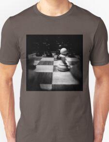 Pawn Unisex T-Shirt