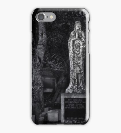 Ave Maria, Cadence iPhone Case/Skin