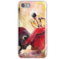 Unbroken Spirit iPhone Case/Skin