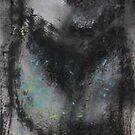 Child, Bernard Lacoque-2 by ArtLacoque