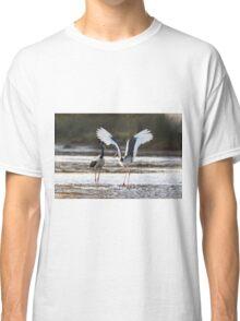 Sunset Bill Clacking Classic T-Shirt