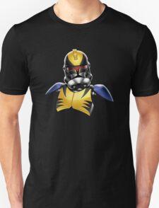 Star Wars - Stormtrooper - Wolverine - X-Men T-Shirt