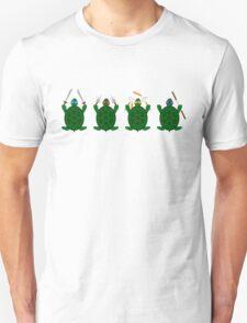 Mini Turtels T-Shirt