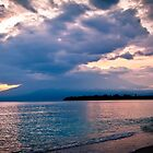 Lombok & Gli Island Sunrise,  by Normf