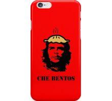 Che Bentos iPhone Case/Skin