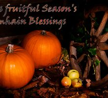This Fruitful Season by Desmond  Brambley
