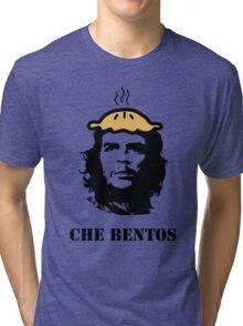 Che Bentos Tri-blend T-Shirt