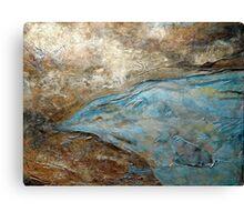 "Large Wall Art , Abstract art, Contemporary art, Original textured painting, Nature Wall Art ""ELEVATIONS"" Canvas Print"