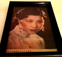 Anna Mae Wong by SylviaS