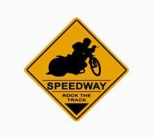 Speedway Motorcycle Racing Unisex T-Shirt
