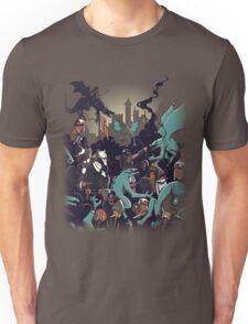 War! T-Shirt