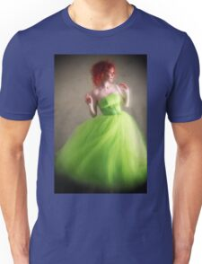 Red and green Unisex T-Shirt
