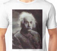 Einstein by John Springfield Unisex T-Shirt