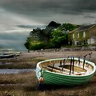 Sunderland Point by Tarrby
