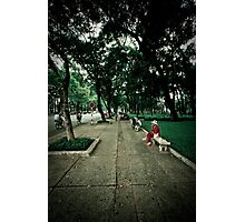 Ho Chi Minh Beauty Photographic Print