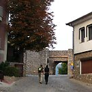 Walking in Ohrid by Maria1606