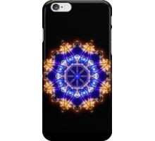 Diamond Blue iPhone Case/Skin