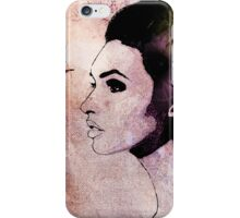 Butterfly Girl iPhone Case/Skin